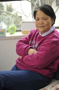 Ai Xiaoming (艾晓明)